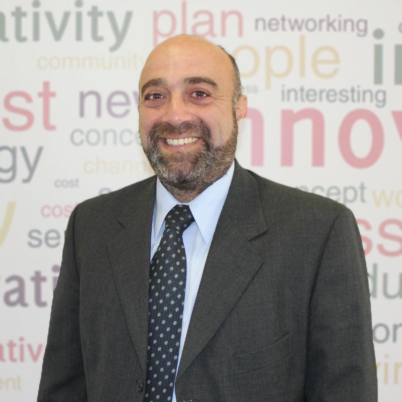 Director del Instituto 3IE se integró como editor asociado a prestigiosa revista internacional