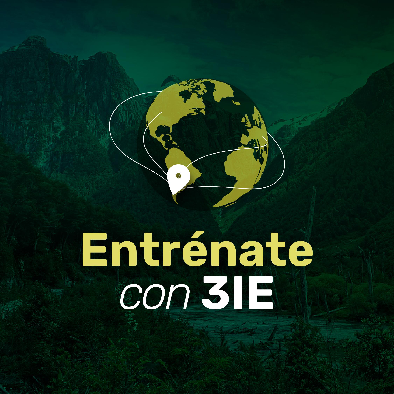 Instituto 3IE abre convocatoria para Etapa 2 de Programa Entrénate con 3IE en las regiones de  Los Lagos, Aysén y Magallanes
