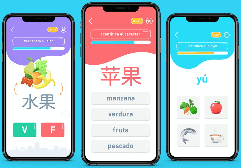 Chilenos crean la primera App para aprender idiomas con realidad aumentada
